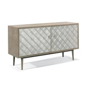 CTH Sherrill Occasional - Entertainment Cabinet