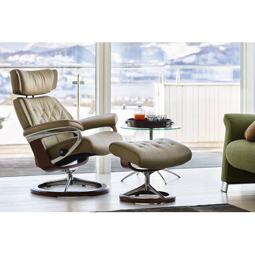 Stressless By Ekornes - Skyline (S) Signature chair