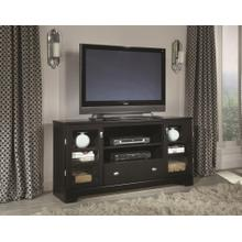 "60"" Black Entertainment Console"