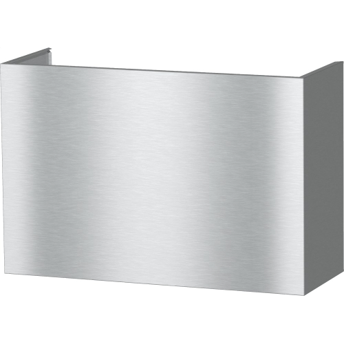 Miele - DRDC 3624 - Duct Cover Chimney for concealing the ducting and adjusting the height to the wall unit.