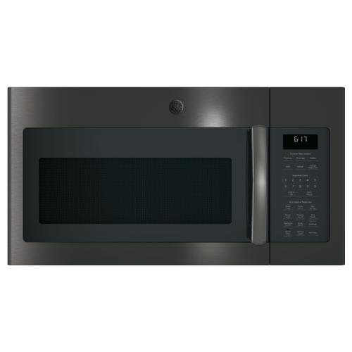 Product Image - GE 1.7 Cu. Ft Over the Range Sensor Microwave Oven