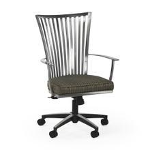 See Details - Genesis Swivel/Tilt Chair