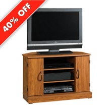 View Product - Corner TV Stand
