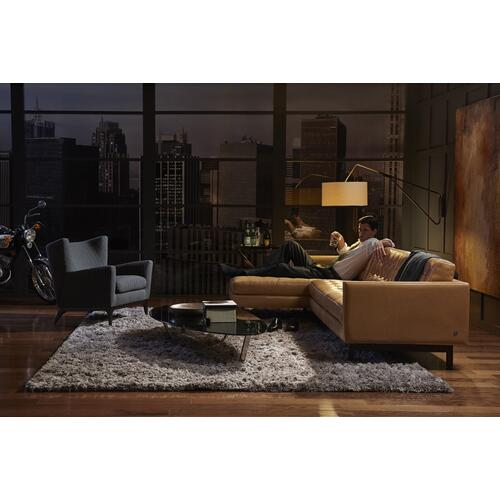 American Leather - Parker Sectional - American Leather