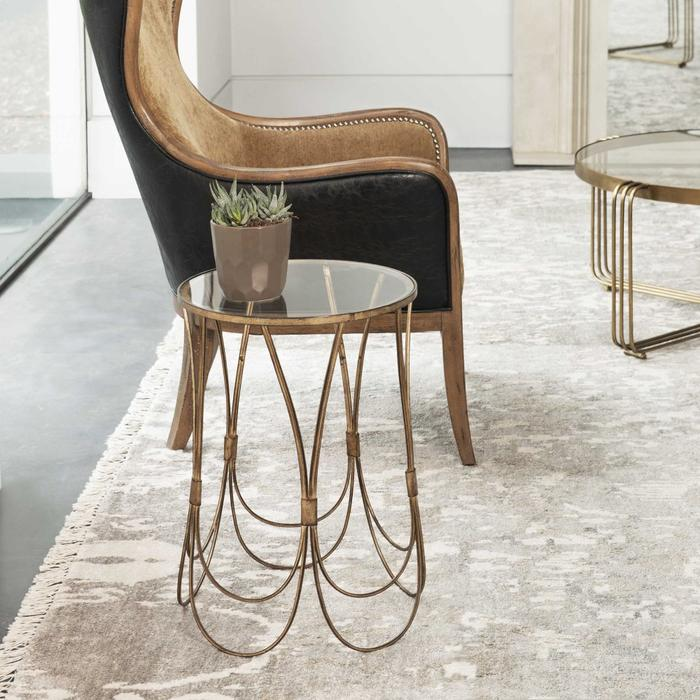 Uttermost - Kalindra Accent Table
