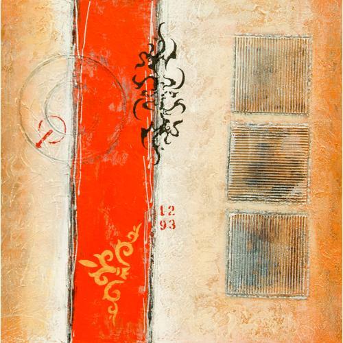 "Surya - Surya Wall Decor HPO-5020 32""H x 32""W"