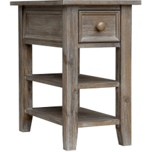 Product Image - New Haven Chairside Table