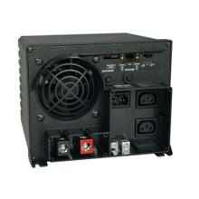 1250W APS X Series 12VDC 230V Inverter/Charger with Auto Transfer Switching, 2 C13 Outlets