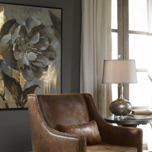 Uttermost - Dazzling Hand Painted Canvas