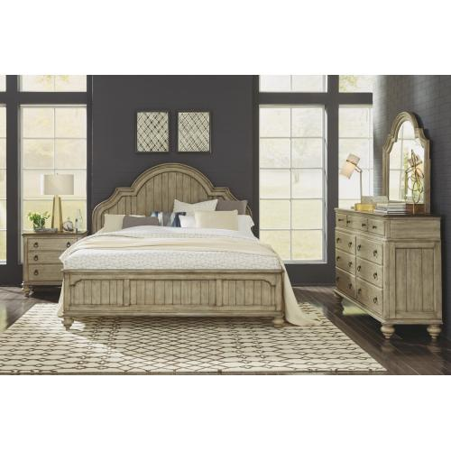 Product Image - Plymouth Queen Bed