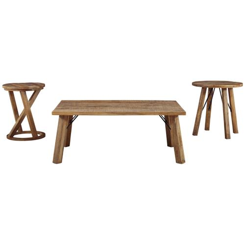 Windovi Table (set of 3)