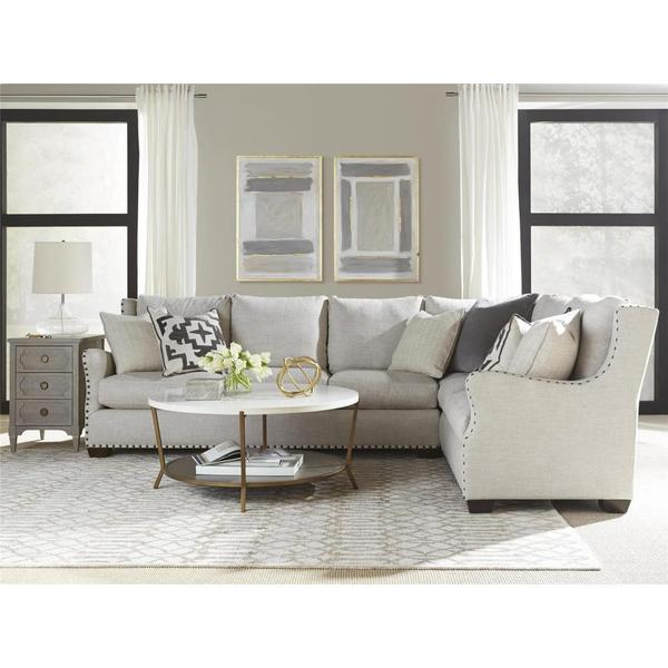 See Details - Connor Sectional Left Arm Sofa Right Arm Corner