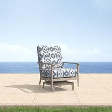 Lakeview Spring Lounge Chair