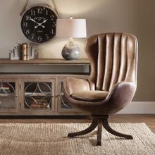 See Details - Garrett Swivel Chair