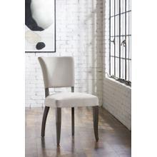 See Details - Dane Chair
