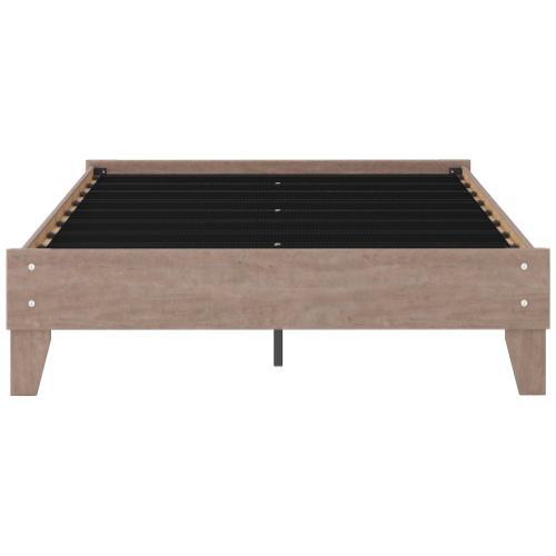 Signature Design By Ashley - Flannia Full Platform Bed