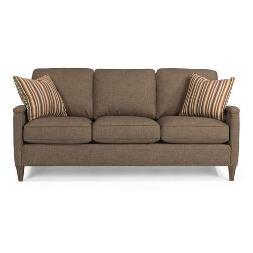Jacinto Fabric Sofa