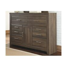 Juararo Dresser Dark Brown