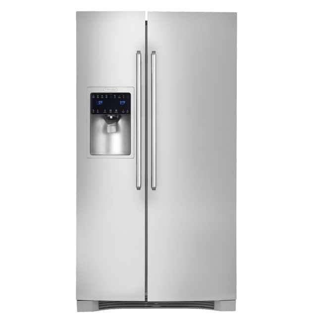 ElectroluxCounter-Depth Side-By-Side Refrigerator With Iq-Touch™ Controls