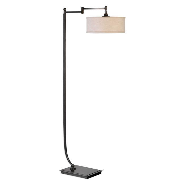 Uttermost - Lamine Floor Lamp