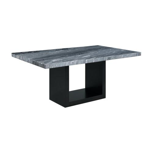 Elements - Valentino Marble Dining Table