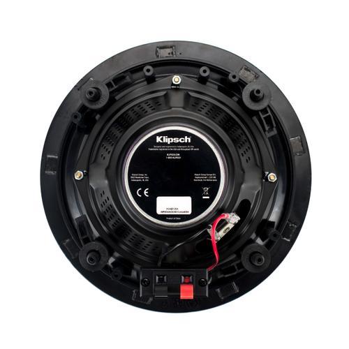 Klipsch - RIC-65 In-Ceiling Speaker