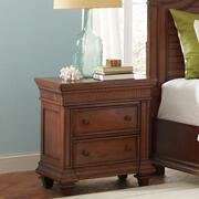 Windward Bay - Nightstand - Warm Rum Finish Product Image