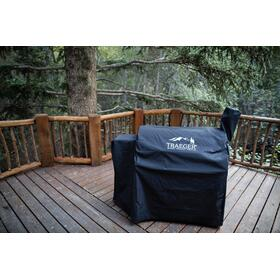 Traeger Pro 34 & Elite 34 Grill Cover - Full-length