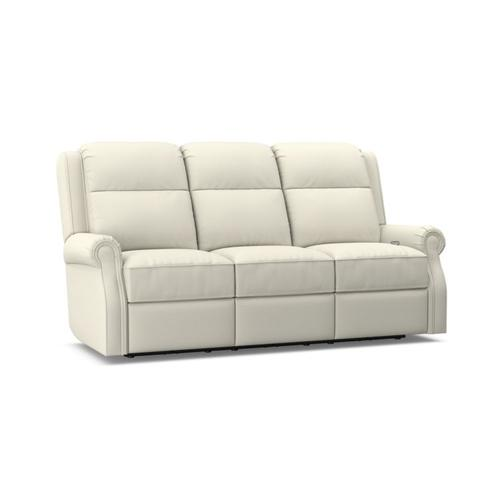 Jamestown Power Reclining Sofa CP762-7/PWRS