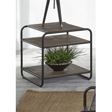 235OT1020  End Table