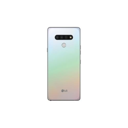 LG - LG Stylo™ 6  Metro by T-Mobile
