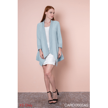 Know the Ropes Cardigan - XS (3 pc. ppk.)