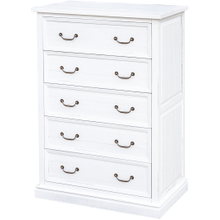 See Details - Rustic Ranch Chest