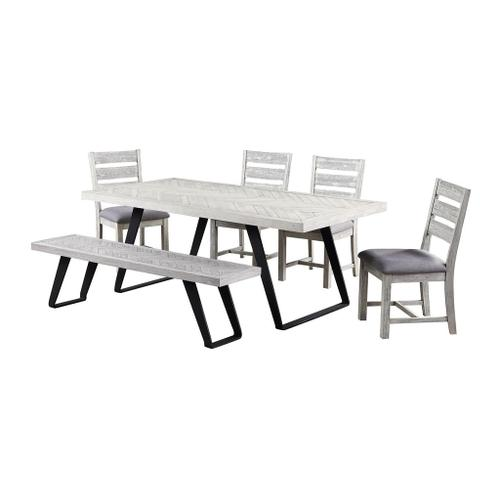 Gallery - Rectangular Dining Table