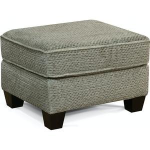 England Furniture1P07 Randall Ottoman