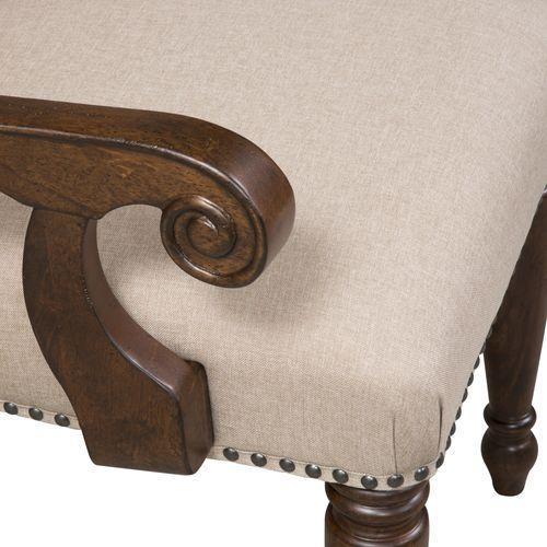 Uph Arm Chair (RTA)