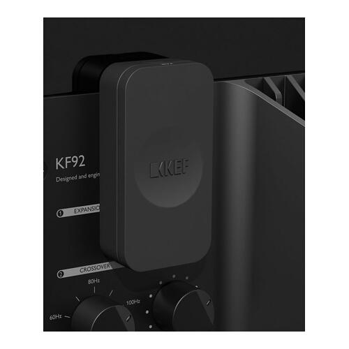 KW1-RX Wireless Subwoofer Receiver
