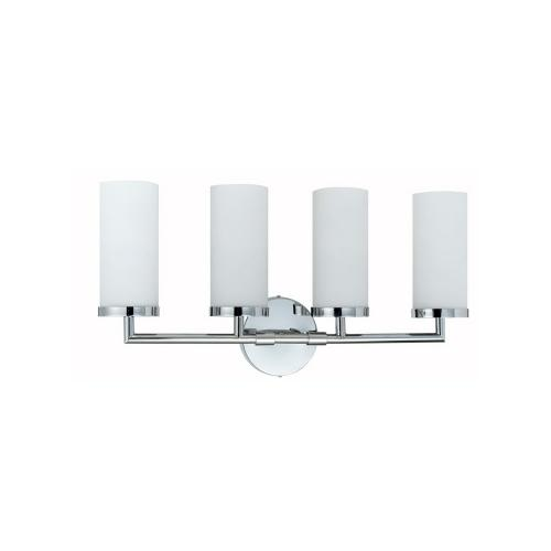 4X23W, Gu24 Socket, Vanity Light