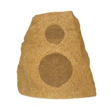 See Details - AWR-650-SM Outdoor Rock Speaker - Sandstone