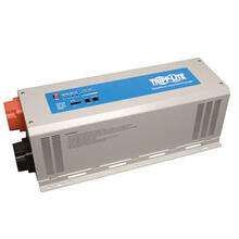 2000W APS X Series 12VDC 230V Inverter/Charger with Pure Sine-Wave Output, Hardwired