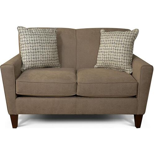 England Furniture - 6206 Collegedale Loveseat