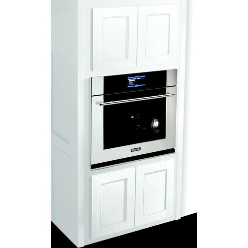 """Viking - 30"""" Single Thermal-Convection Oven - MVSOE630SS"""