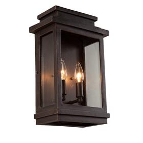 Freemont AC8291ORB Outdoor Wall Light