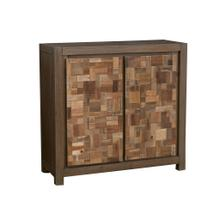 Product Image - Moza TV Stand w/2 Doors (37x14x35)