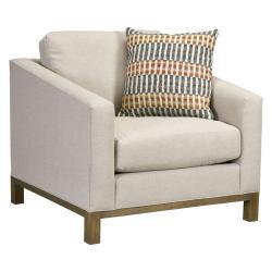 Sundance Chair and a Half