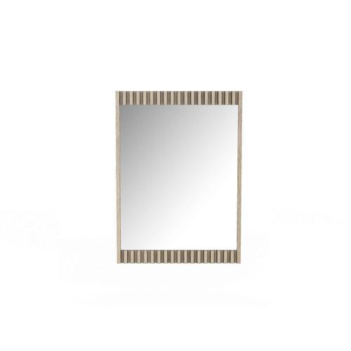 See Details - North Side Mirror