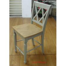 See Details - Double X Back Counter Chair (RTA)