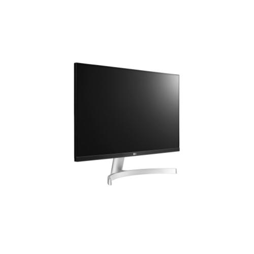 "27"" FHD IPS 3-Side Borderless Monitor with Dual HDMI"