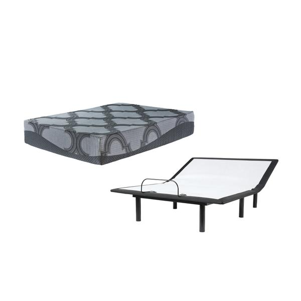 See Details - Mattress With Adjustable Base