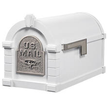 Eagle KS-23A Keystone Series Mailbox